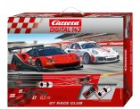Carrera 40039 DIG143 GT RACE CLUB