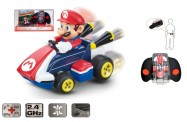 Carrera 430002 2.4 GHz Mario Kart - Mini RC Mario
