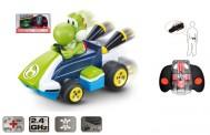 Carrera 430004 2.4 GHz Mario Kart - Mini RC Yoshi
