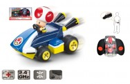 Carrera 430005 2.4 GHz Mario Kart - Mini RC Toad