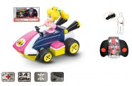 Carrera 430006 2.4 GHz Mario Kart - Mini RC Peach