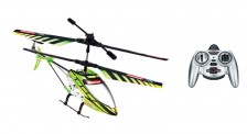 Carrera 501027 2,4 GHz 3-Kanal Green Chopper 2