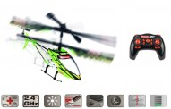 Carrera 501027X 2,4 GHz 3-Kanal Green Chopper 2