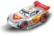 Carrera 61291 GO!!! Cars Silver Lightning McQueen