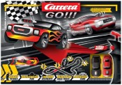 Carrera 62514 GO!!! Startset Hot Road