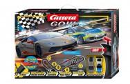 Carrera 62527 GO!!! StartSet: Catch Me