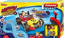 Carrera 63030 1.Frist  - Mickey / Roadster Racers