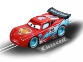 Carrera 64023 GO!!! Ice Lightning McQueen