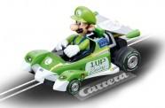 Carrera 64093 GO!!! Mario Kart Circuit Special Luigi