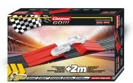 Carrera 71599 GO!!! Action Pack - Sprungschanze