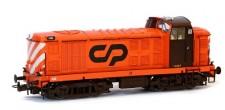 Sudexpress 145617DC CP Diesellok Serie 1400 Ep.4