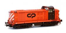 Sudexpress 146317DC CP Diesellok Serie 1400 Ep.5