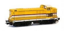 Sudexpress 146417DC CP Diesellok Serie 1400 Ep.6