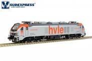 Sudexpress S1590011 hvle Hybridlok BR 159 Ep.6