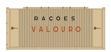 Sudexpress S6001 Racoes Valouro 20' Container Ep.3