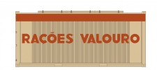 Sudexpress S6002 Racoes Valouro 20' Container Ep.4