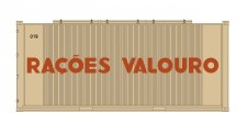 Sudexpress S6004 Racoes Valouro 20' Container Ep.4