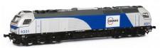 Sudexpress SEUR400116N Europorte Diesellok Euro 4000 Ep.6