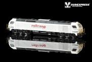 Sudexpress SR6890213DI Railcare Diesellok Euro 4000 Ep.6