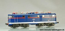Sudexpress SU250816DS CP E-Lok Serie 2500 Ep.3