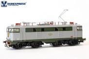 Sudexpress SUD250116 CP E-Lok Serie 2500 Ep.4