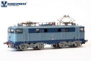 Sudexpress SUD251016 CP E-Lok Serie 2500 Ep.3