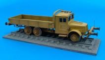 Hauler HLR87120 Tatra T141 Schienen-Lkw