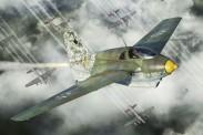 Brengun BRP144004 Messerschmitt Me-163B KOMET