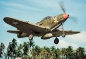 Brengun BRP144011 P-39 D-F-K Airacobra