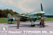 Brengun BRP72003 Hawker Typhoon Mk. Ib