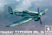 Brengun BRP72004 Hawker Typhoon Mk. Ib