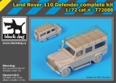 Blackdog T72088 Land Rover 110 Defender