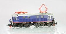 Eurotrain 3011 SZD E-Lok Serie VL19 Ep.2/3