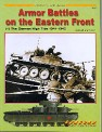Concord 7019 Armor Battles on the Eastern Front Vol.1