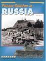 Concord 7047 Panzer-Division in Russia