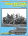Concord 7067 German Half-Tracks of WWII Vol. 2