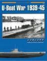 Concord 7071 U-Boat War 1939-45