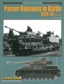 Concord 7074 Panzer Divisions in Battle 1939-45 Vol.2