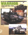 Concord 7509 Warrior: British Combat Vehicle Tracked
