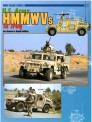 Concord 7513 U.S. Army HMMWVs in Iraq