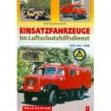 Verlag Rabe 2458 Einsatzfahrzeuge Band 1