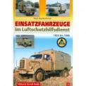 Verlag Rabe 2459 Einsatzfahrzeuge Band 2