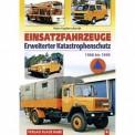 Verlag Rabe 2963 Einsatzfahrzeuge Band 6