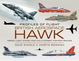 Pen & Sword 84236 British Aerospace Hawk