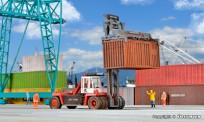 Kibri 11751 Kalmar Containerlader