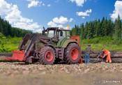 Kibri 12246 Fendt 926 Traktor