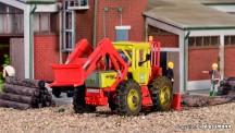 Kibri 12254 MB Trac Traktor Forstamt