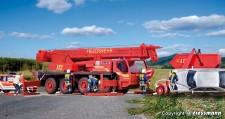 Kibri 13041 Liebherr LTM 1050/4 Kranwagen FW