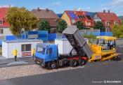 Kibri 14000 Set Straßenbau