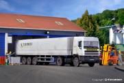 Kibri 14638 DAF 95 PP-SZ Schenker
